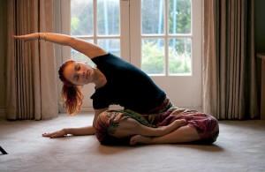 йога, настроение
