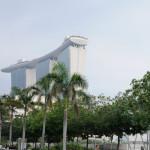 Бали – Сингапур – Дели