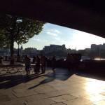 Здравствуй, Лондон