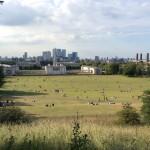 Фото Лондона: поездка на Гринвич