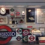 Транспортный музей в Лондоне