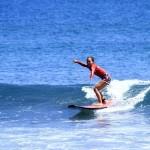 Серфинг на Бали: куда податься новичкам