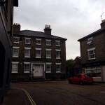 Англия не для туристов: Saxmundham