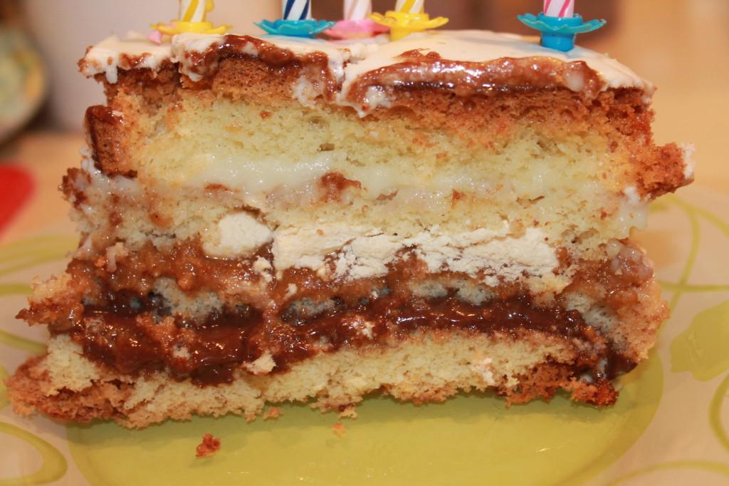 Торт Террамана (1)