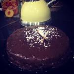 Шоколадный торт (рецепт)