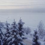 Детство в Архангельске