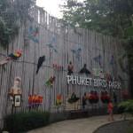 Birds Park Phuket