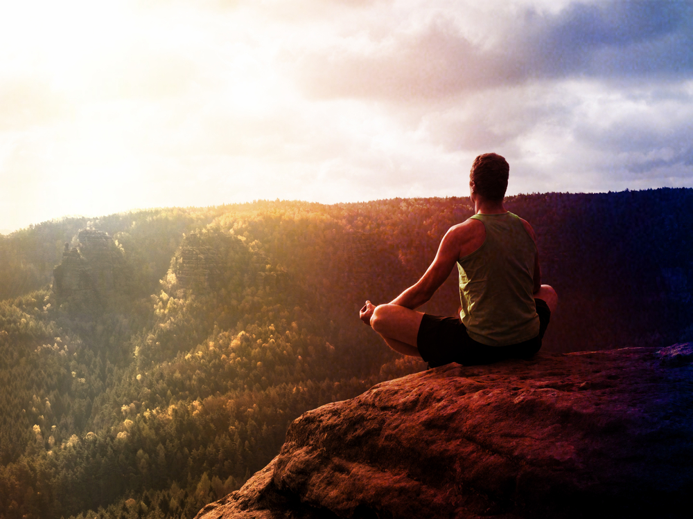 Forest Yoga Retreat France 7-13 May beginners