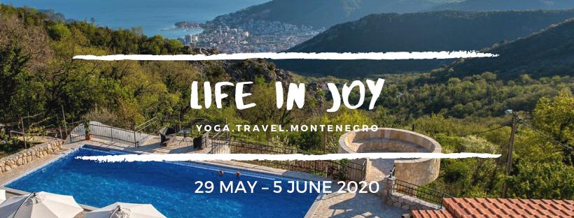 montenegro retreat may june 2020