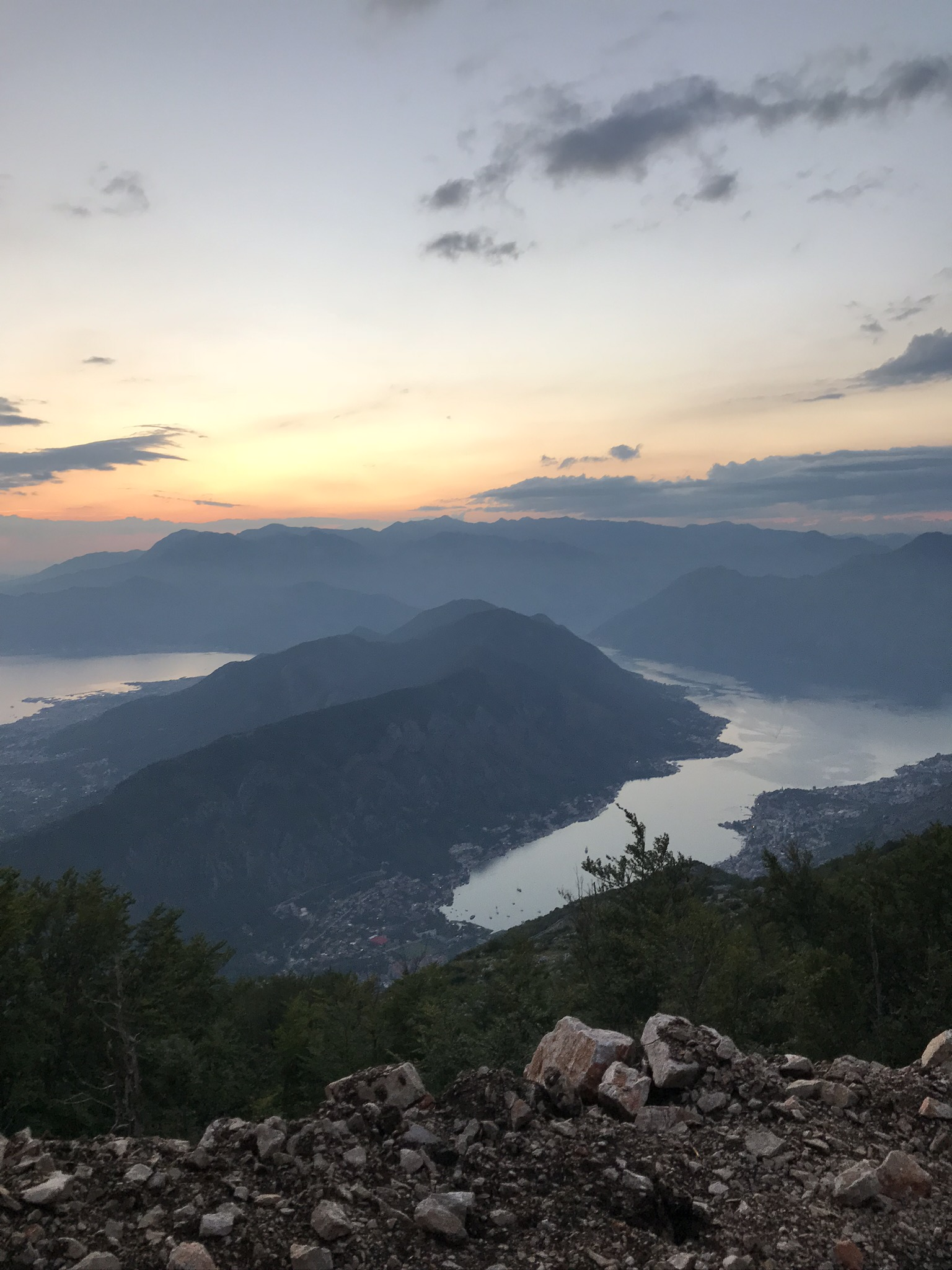 Montenegro yoga and meditation